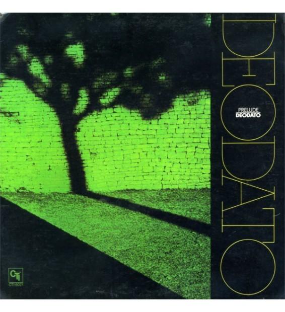 Deodato* - Prelude (LP, Album) mesvinyles.fr