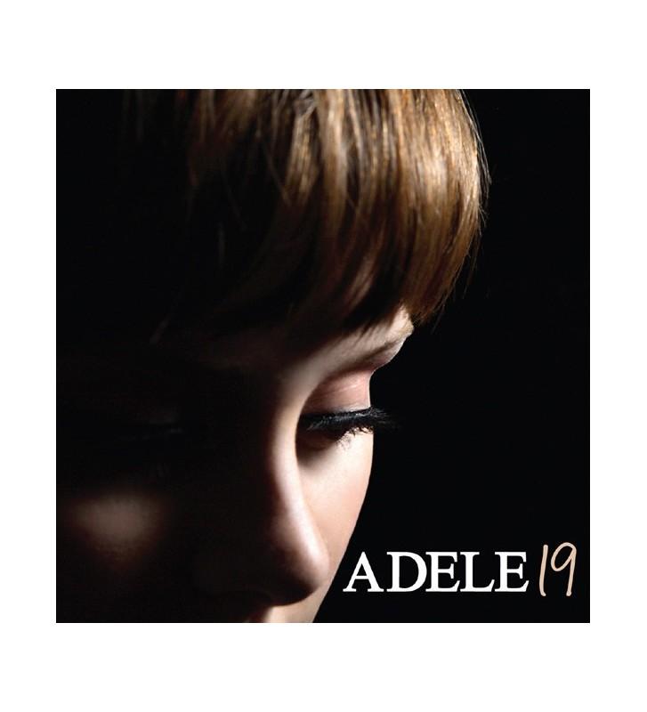 ADELE - 19 mesvinyles.fr