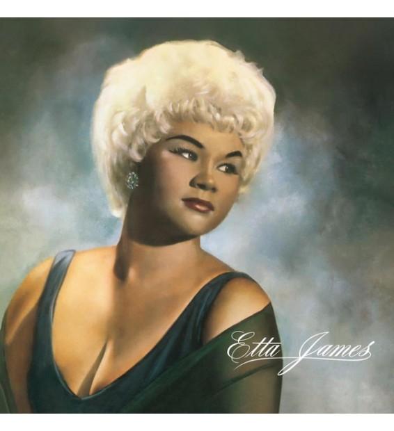 ETTA JAMES - Etta James mesvinyles.fr