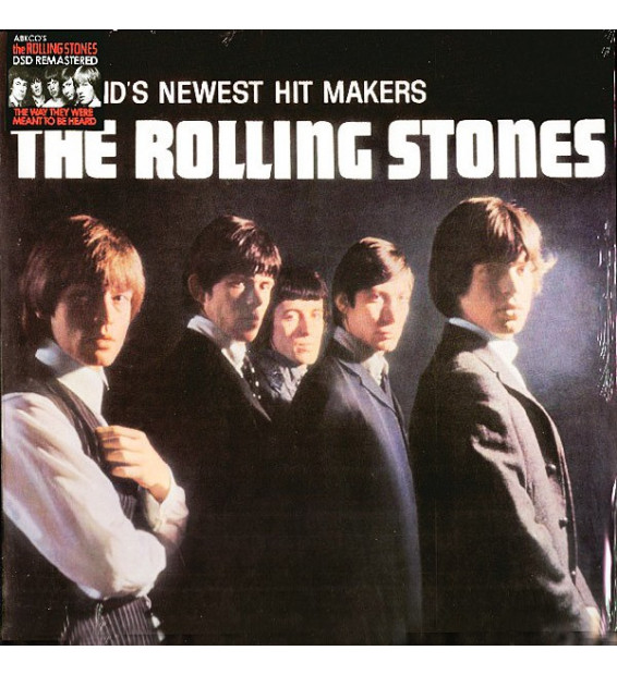 THE ROLLING STONES - England's Newest Hit Makers mesvinyles.fr