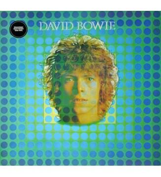 DAVID BOWIE - David Bowie mesvinyles.fr