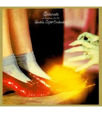 Electric Light Orchestra - Eldorado - A Symphony By The Electric Light Orchestra (LP, Album) mesvinyles.fr