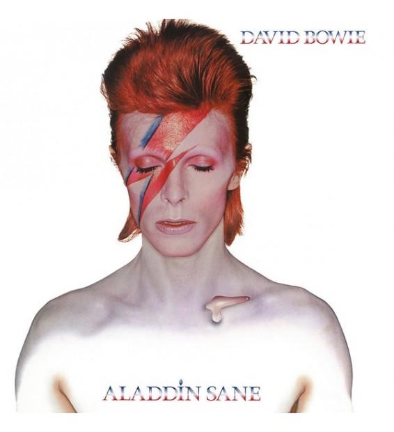 Vinyle - DAVID BOWIE - Aladdin Sane