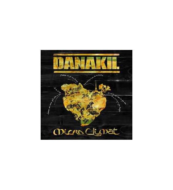 DANAKIL - Micro Climat mesvinyles.fr