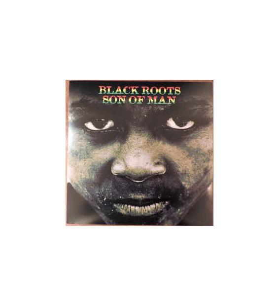 Vinyle - BLACK ROOTS - Son Of Man