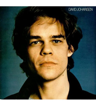 David Johansen - David Johansen (LP, Album) mesvinyles.fr