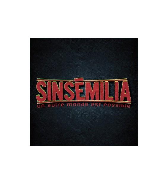 Vinyle - SINSEMILIA - Un Autre Monde Est Possible