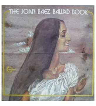 JOAN BAEZ - The Joan Baez Ballad Book mesvinyles.fr