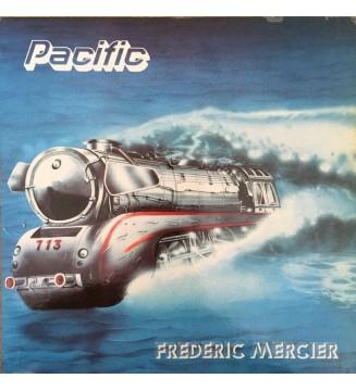 Frederic Mercier* - Pacific (LP, Album) mesvinyles.fr