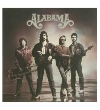 ALABAMA - Alabama Live mesvinyles.fr