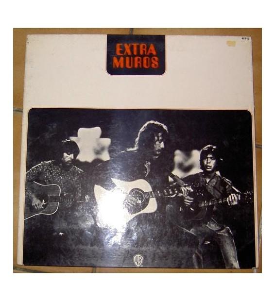 Extra Muros - Extra Muros (LP, Album)