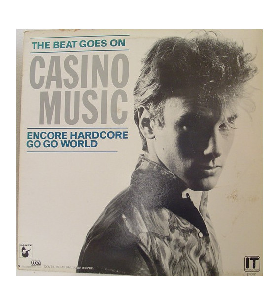 "Casino Music - The Beat Goes On (12"")"