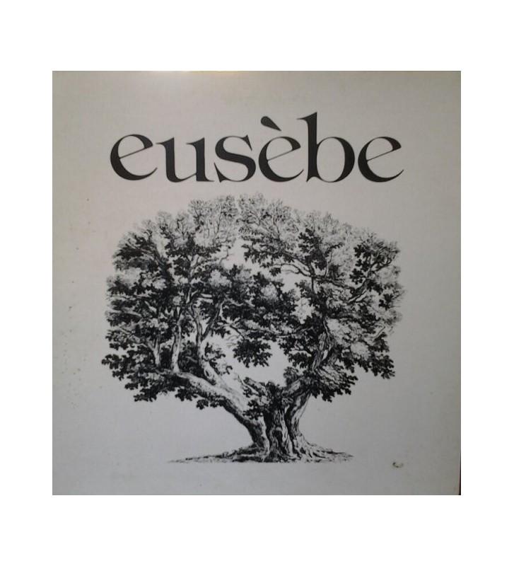 Eusèbe (2) - Eusèbe (LP, Album) mesvinyles.fr