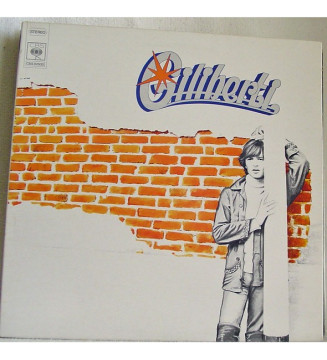 Giliberti* - Giliberti (LP, Album) mesvinyles.fr