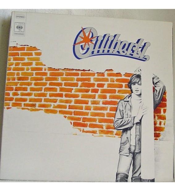 Giliberti* - Giliberti (LP, Album)