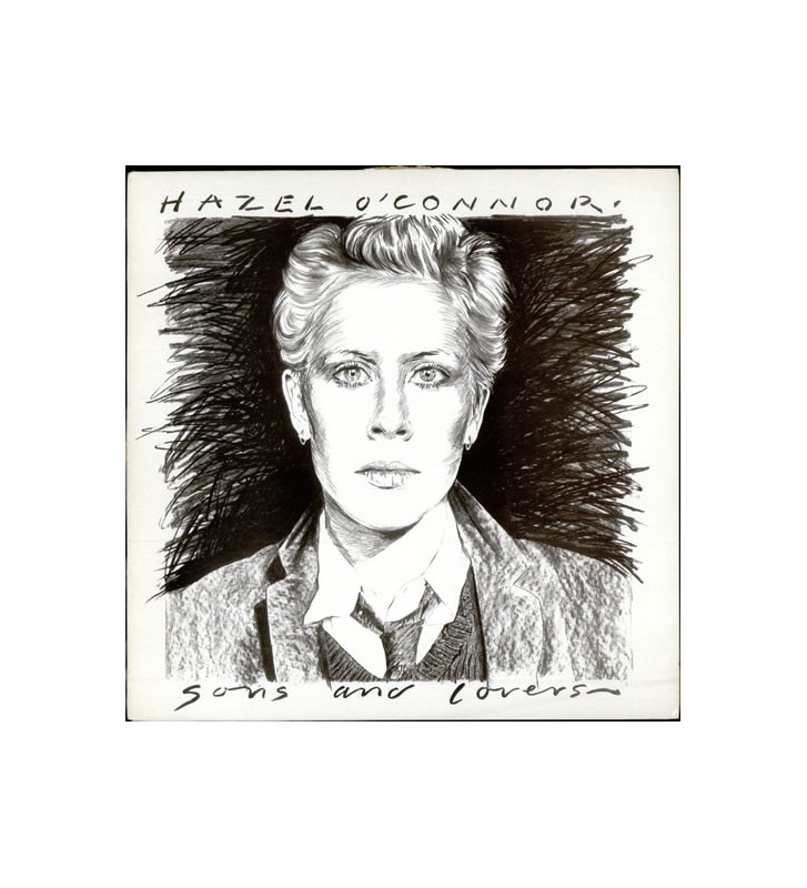 Hazel O'Connor - Sons And Lovers (LP, Album) mesvinyles.fr