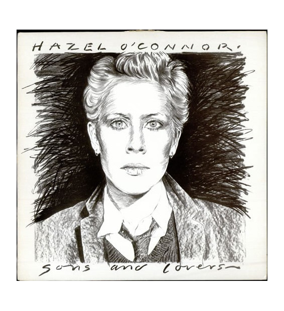 Hazel O'Connor - Sons And Lovers (LP, Album)