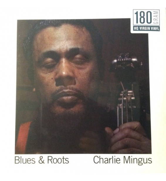 Vinyle - Charles Mingus - Blues & Roots