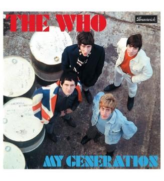 The Who - My Generation mesvinyles.fr