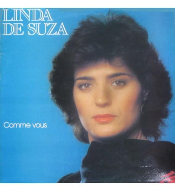 Linda De Suza - Comme Vous (LP) mesvinyles.fr