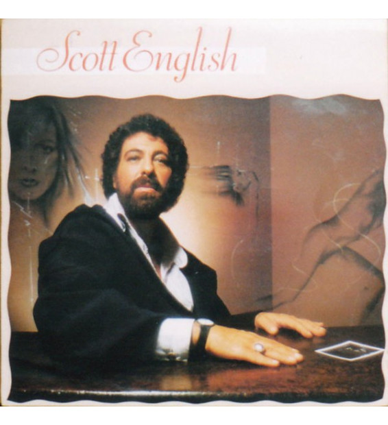 Scott English - Scott English (LP, Album) mesvinyles.fr