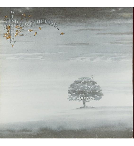 Genesis - Wind & Wuthering mesvinyles.fr