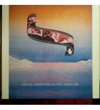 Various - Festival International Du Film Cannes 1978 (LP, Comp)