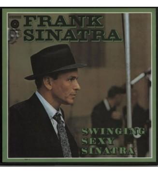 Frank Sinatra - Swinging Sexy Sinatra (3xLP, Comp + Box, Comp)