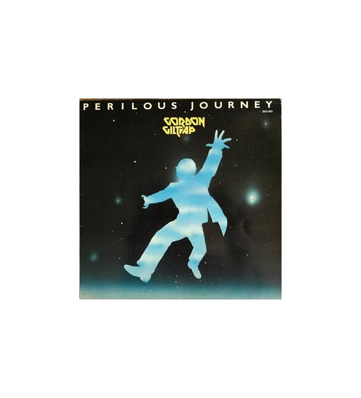 Gordon Giltrap - Perilous Journey (LP, Album) mesvinyles.fr