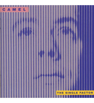 Camel - The Single Factor (LP, Album) mesvinyles.fr