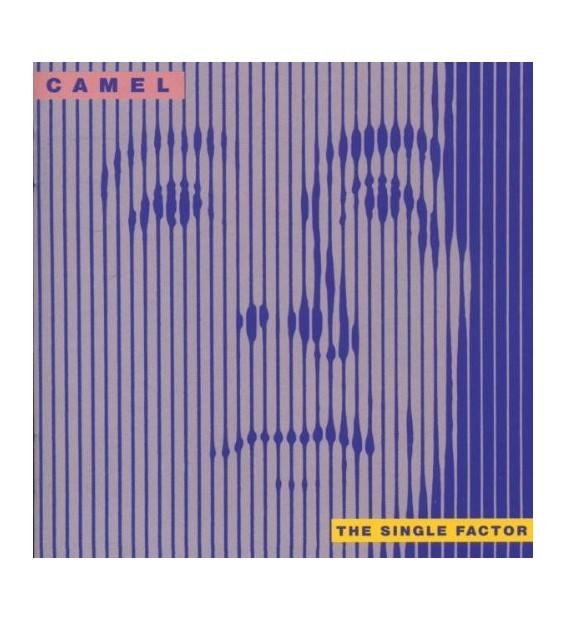 Camel - The Single Factor (LP, Album) mesvinyles.fr