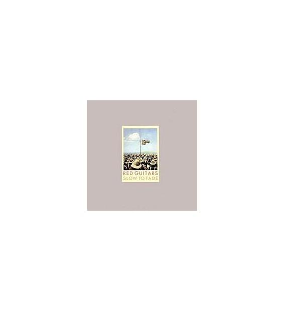 Red Guitars - Slow To Fade (LP, Album) mesvinyles.fr