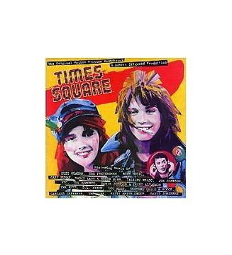 Times Square BOF mesvinyles.fr