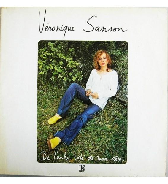 Vinyle - Véronique Sanson - De L'Autre Coté De Mon Rêve.