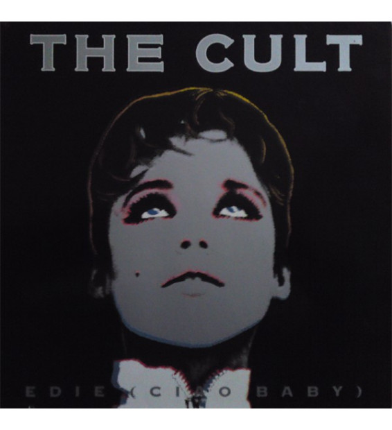 "The Cult - Edie (Ciao Baby) (12"", Single)"