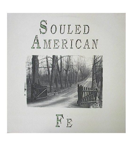Souled American - Fe (LP, Album)