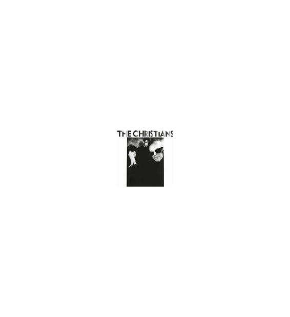 The Christians - The Christians (LP, Album, Gat)