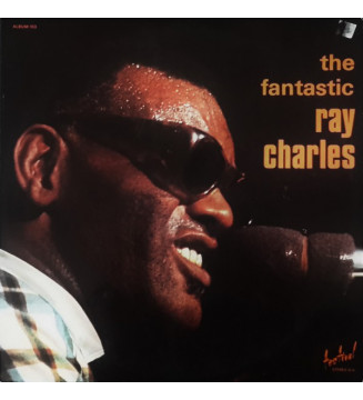 Ray Charles - The Fantastic Ray Charles (2xLP, Comp, Gat) mesvinyles.fr