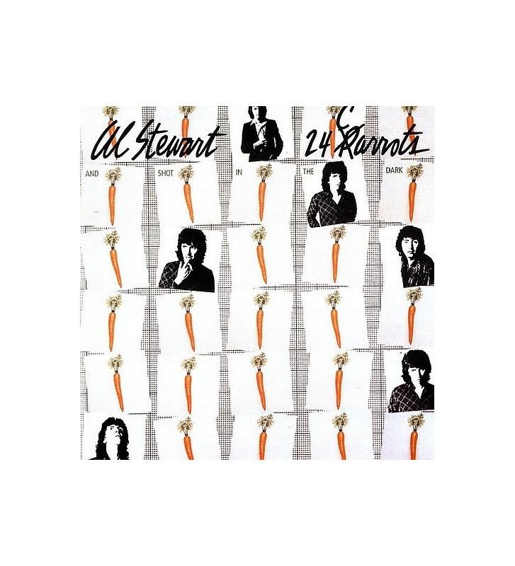 Al Stewart - 24 Carrots mesvinyles.fr