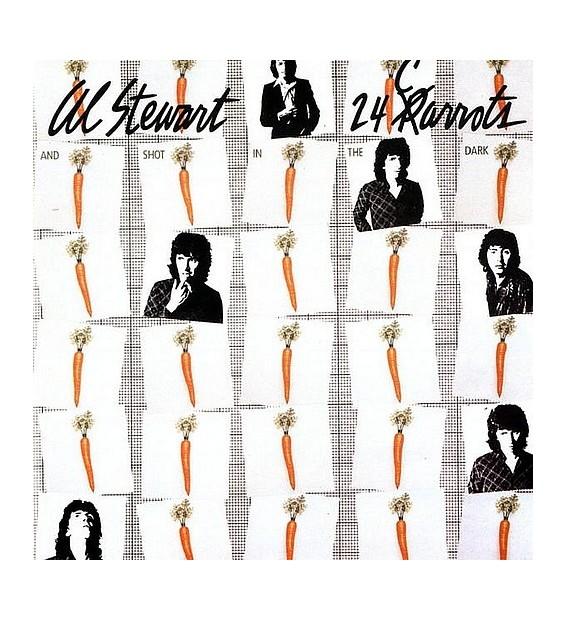 Vinyle - Al Stewart - 24 Carrots