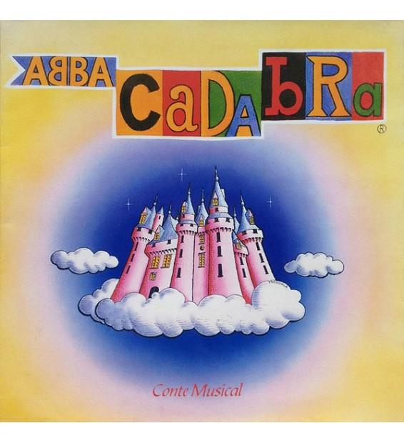 Various - ABBAcadabra (LP, Album, Gat)