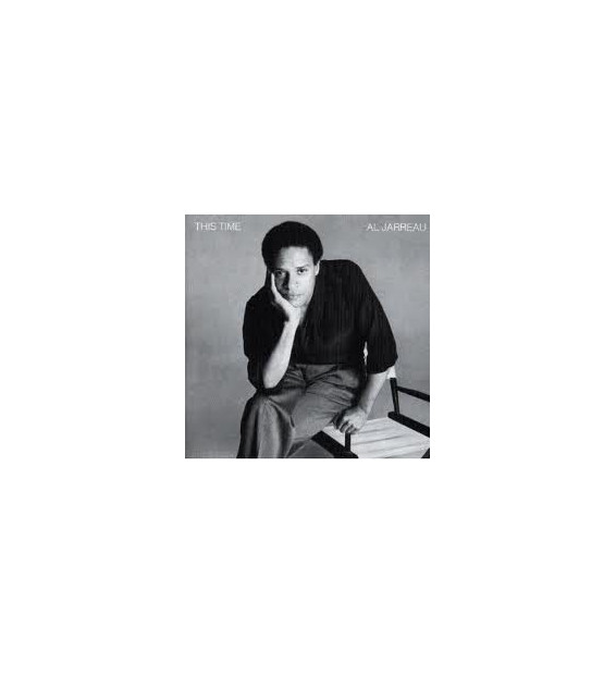 Al Jarreau - This Time (LP, Album)