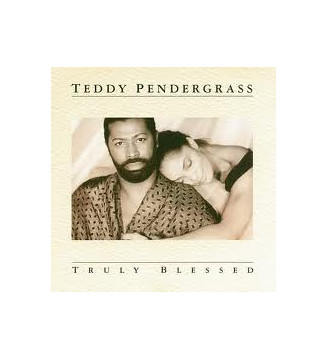 Teddy Pendergrass - Truly Blessed (LP)