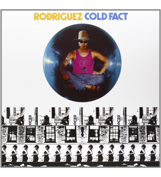 RODRIGUEZ - Cold Fact mesvinyles.fr
