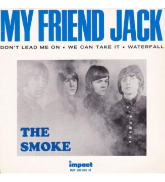 The Smoke - My Friend Jack mesvinyles.fr