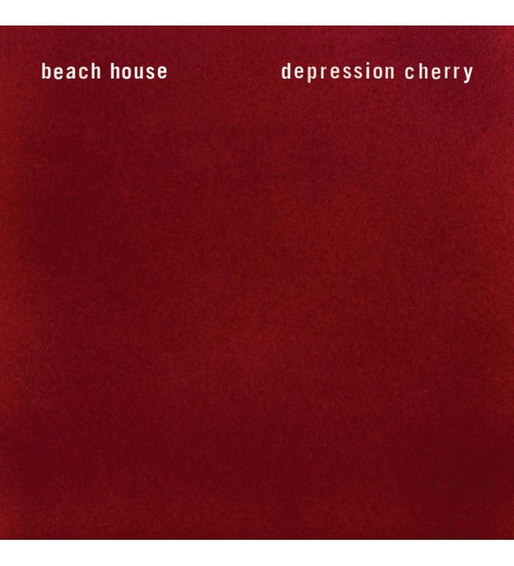 BEACH HOUSE - Depression Cherry mesvinyles.fr
