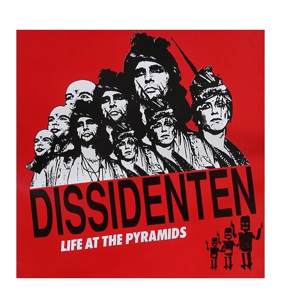 Dissidenten - Life At The Pyramids (LP, Album)