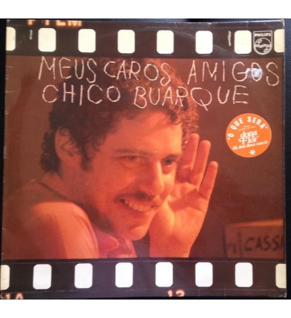 Chico Buarque - Meus Caros Amigos (LP, Album)