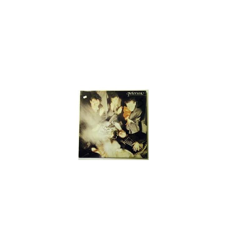"""Petersen* - Tombes (12"""") mesvinyles.fr"""
