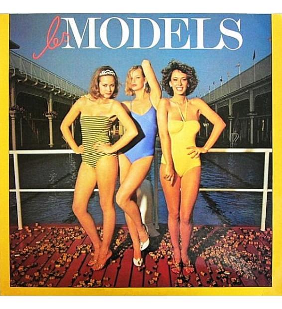 Les Models - Les Models (LP, Album)